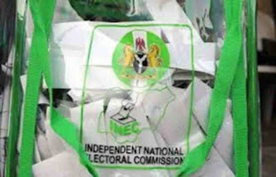 INEC's ad-hoc staff and result sheets missing #EdoDecides2020