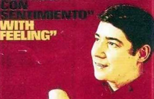 Willy Rodriguez & La Sonora Matancera - Hoy Se Que Vuelves