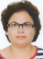 Dr. Dolly Wattal Dhar, Professor and Principal Scientist, Incharge: Algal Centre, Indian Agricultural Research Institute, New Delhi.