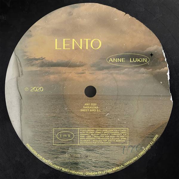 ANNE LUKIN - Lento