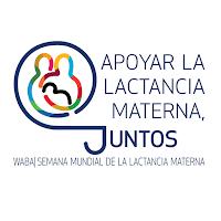 Apoyar la lactancia materna juntos