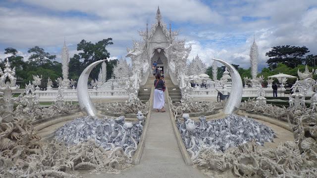 Thailand The Wandering Juan