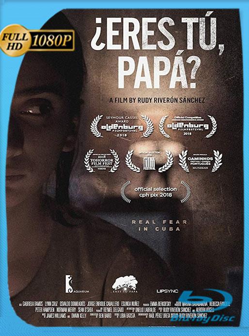 Eres tú Papá  (Is That You?) (2018) HD 1080p Latino [GoogleDrive] [tomyly]