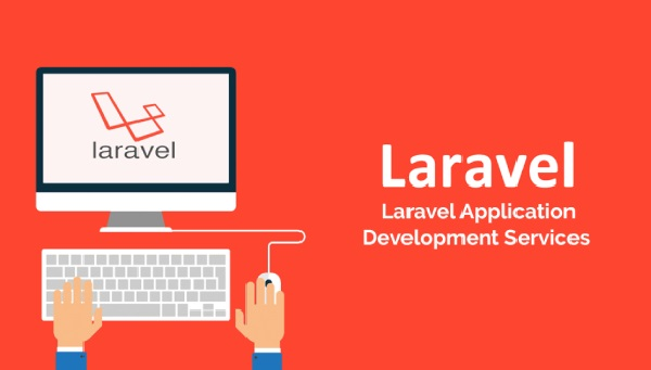laravel application development