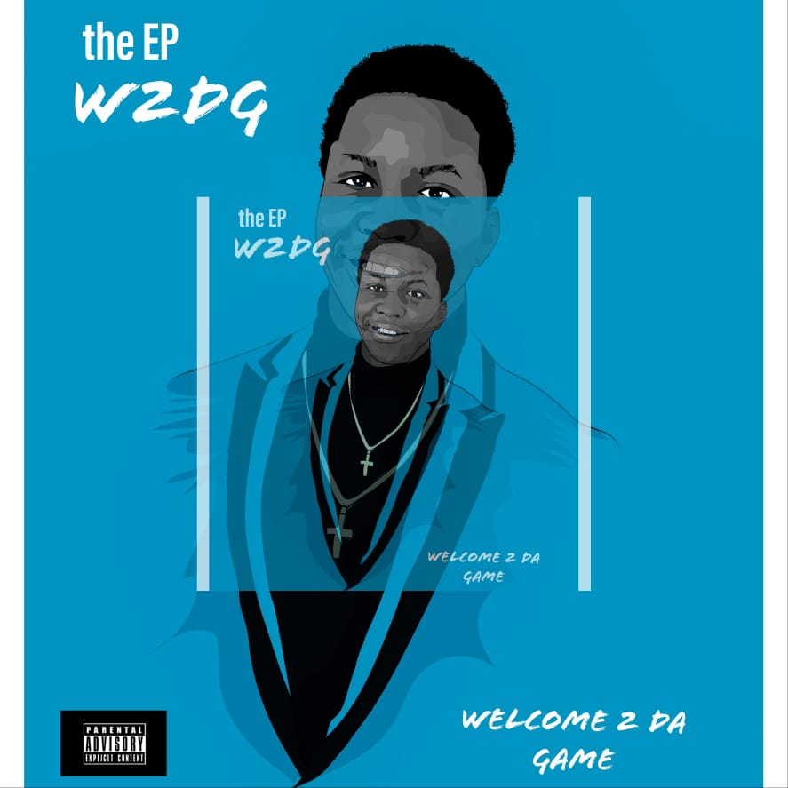 [Extended play] Kiddie Blinkz - welcome 2 de Game - 4 tracks #Arewapublisize