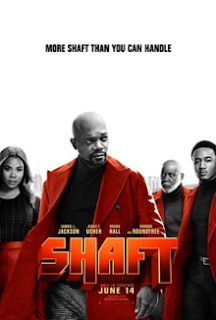 Shaft (2019) Full Movie English HDTCRip 720p