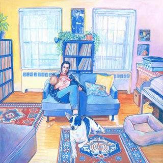 Laura Stevenson - Laura Stevensong Music Album Reviews