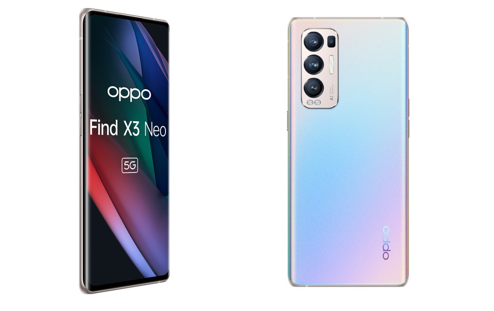 Ufficiali i nuovi OPPO Find X3 Series | Video