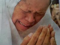Renunglah, Buat Para Anak : Doa Orang Tua Adalah Modal Terbesar Kesuksesan Seorang Anak, Setuju?