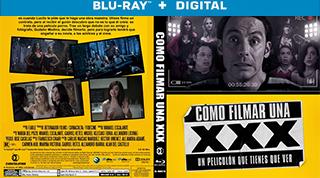 Como Filmar una XXX BluRay