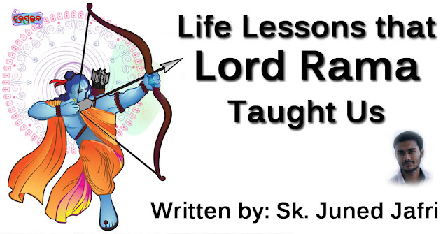 Life Lessons that Lord Rama Taught Us