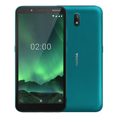 سعر و مواصفات هاتف جوال نوكيا سي 2 \ Nokia C2 في الأسواق