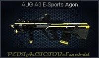 AUG A3 E-Sports Agon