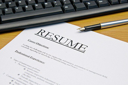resume writing for government jobs