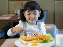 Makanan Sahur yang Sehat Untuk Anak