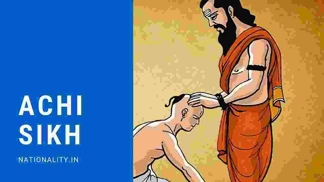 bari sikh hindi kahaniya for kids