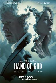 Hand of God Temporada 2