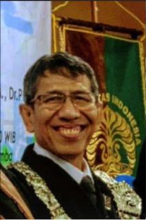 Dr. Emil Budianto, 20 Maret 1960 - 30 September 2020