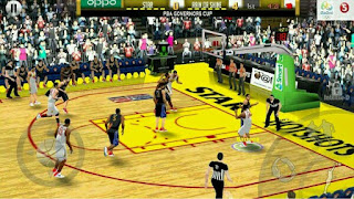 Download PBA 2K17 Apk + Obb  For Android