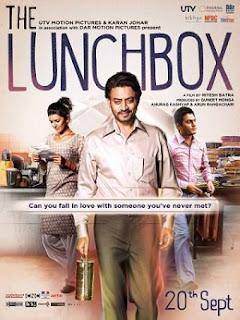 The Lunchbox เมนูต้องมนต์รัก (2013) [พากย์ไทย+ซับไทย]