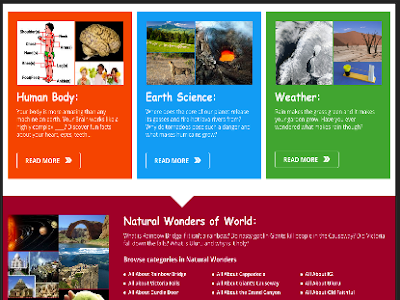 Another Good Educational Website for Science Teachers