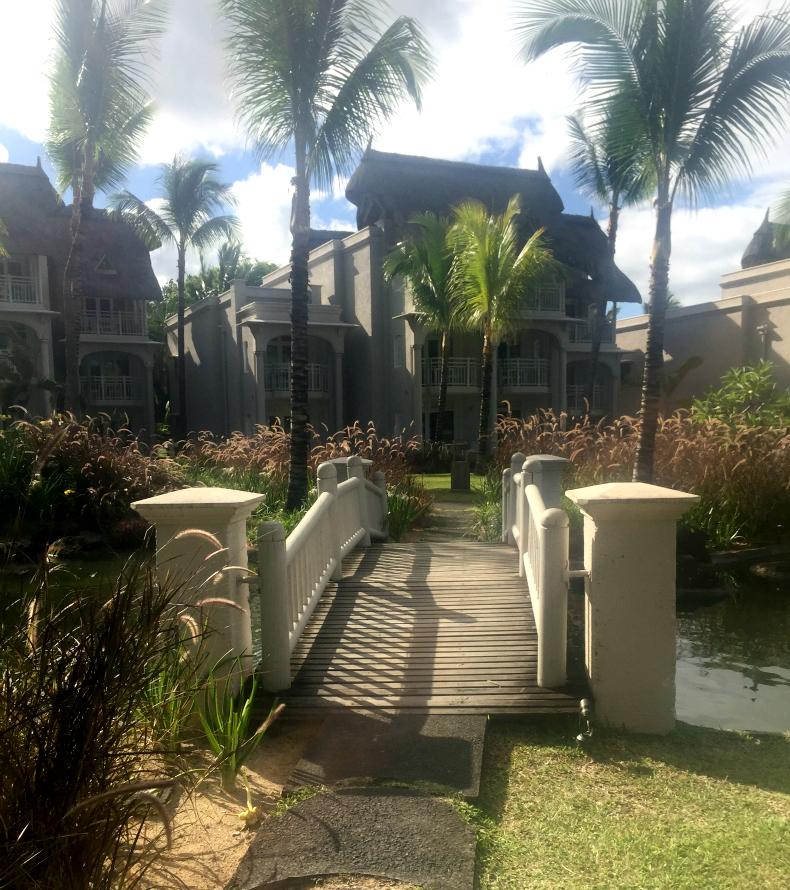 LUX Belle Mare Mauritius Gardens
