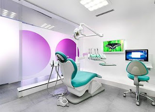 Dentist in Derbyshire Etwall Dental Practice