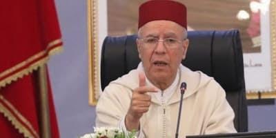 عاجل: وزير الأوقاف والشؤون الإسلامية يخرج بتصريح حول إقامة صلاة عيد الفطر بالمصليات و المساجد أم بالبيوت