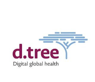 New Job At D-tree International, Zanzibar