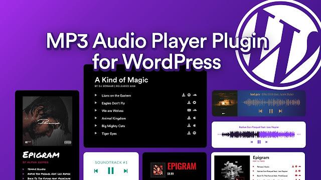 Sonaar MP3 Music Player PRO v2.3.1
