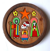 La Semilla de Dios Workshop - Circular Nativity