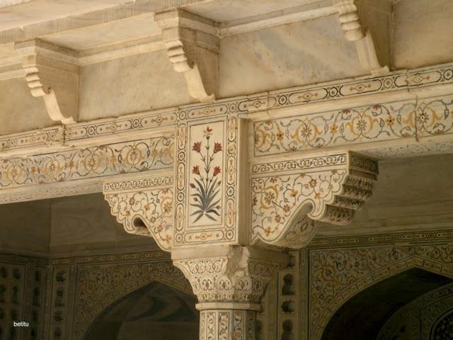 marvelous stone work by betitu