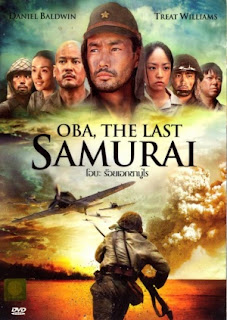 Download Film dan Movie Oba: The Last Samurai (2011) Subtitle Indonesia
