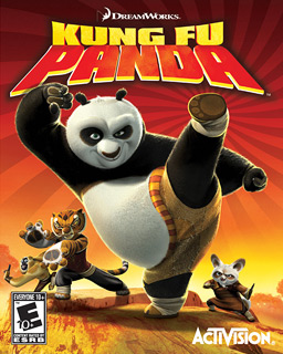 Kung Fu Panda PC Game_1