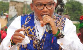 Nnamdi Kanu Replies Gov Wike, Tells Him IPOB Must Put Cameroun Pepper In His Eyes