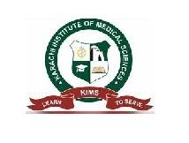 New Jobs in Karachi Institute  of Medical Sciences KIMS 2021