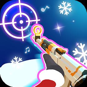 Download MOD Beat Shooter - Gunshots Rhythm Game Latest Version