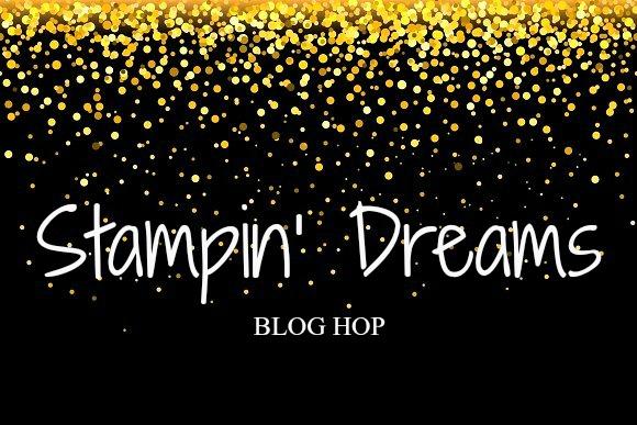 Stampin Dreams Blog Hop Luv 2 Create
