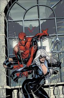 Spiderman: Entre los muertos