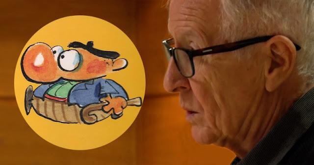 """Facelle Fer, histórico dibujante y fundador de El Jueves """"maestro y gran contador de historias"""""""