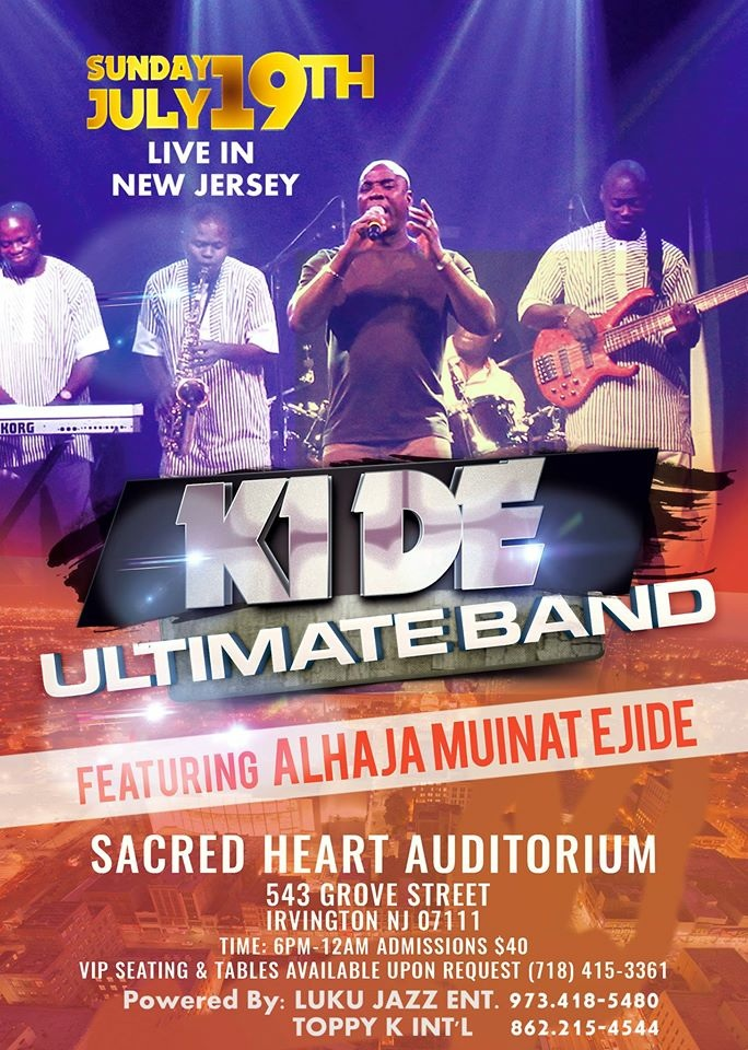 k1 de ultimate usa tour