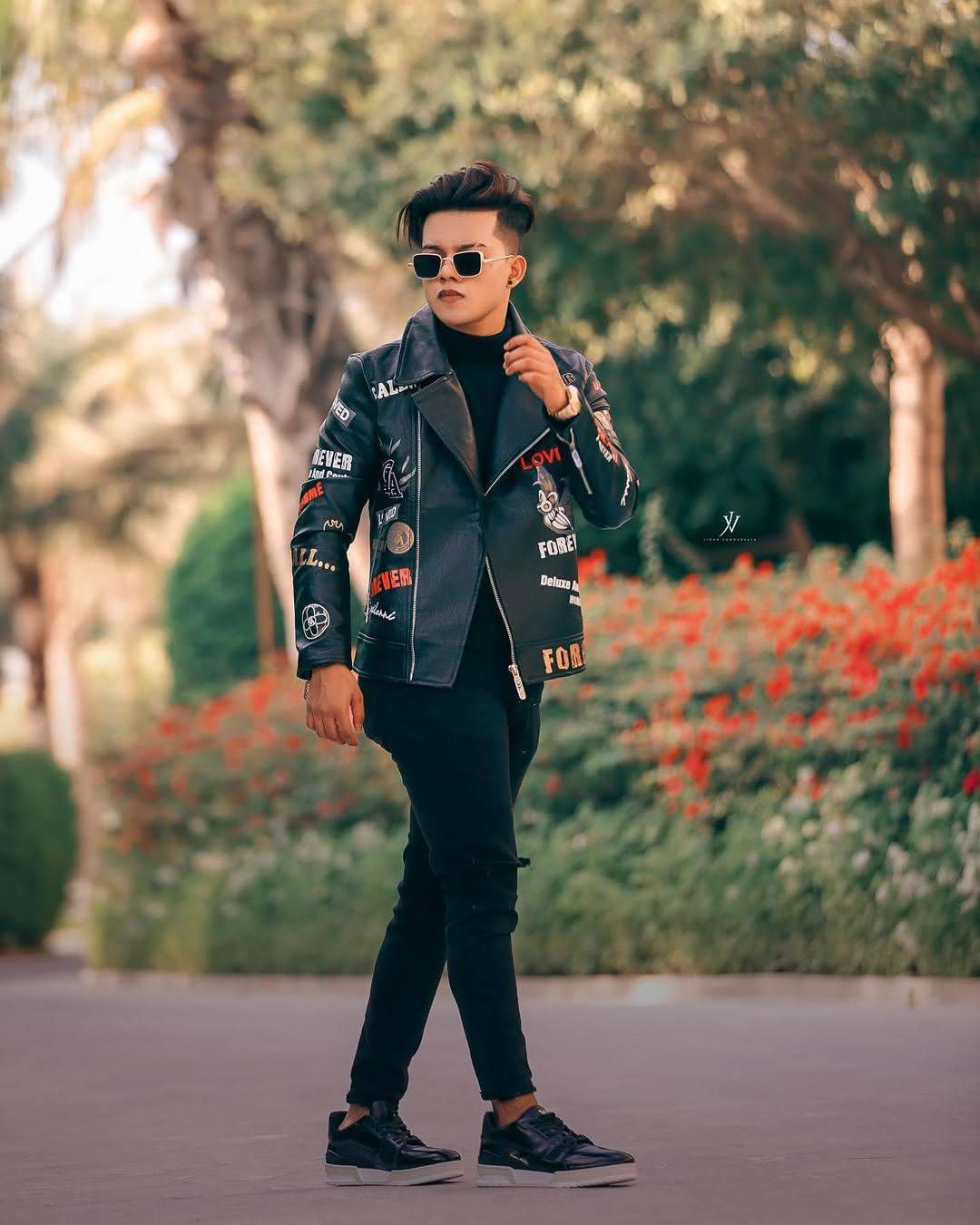 Riyaz Aly 7