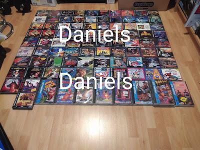 foto general coleccion pal mega cd