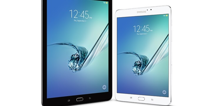 Daftar Harga Tablet Samsung Galaxy Baru Dan Bekas 2017 [Update Februari]