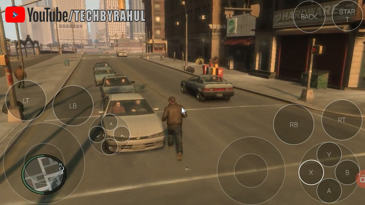 Gta 4 mobile game apk | gta vice city apk data obb with mod