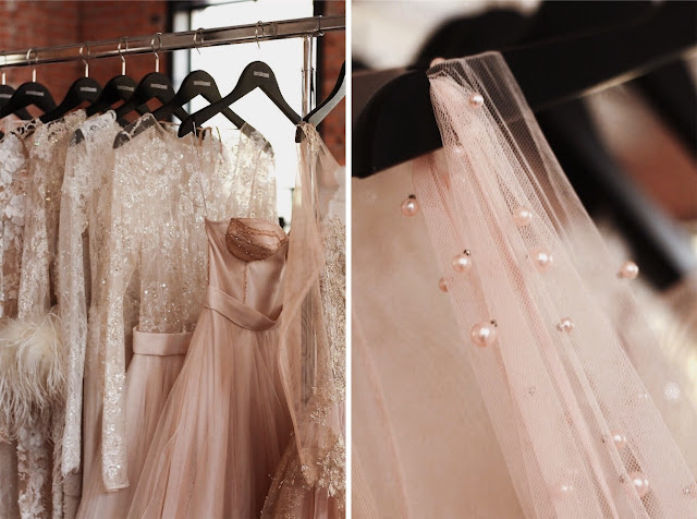 UROCZYSTOŚĆ alternatywne targi ślubne w Warszawie, suknie ślubne,suknie, sukienki,suknie dla druhen, sukienki dla druhen, sukienka na wesele, paprocki & brzozowski, druhny, panna młoda,stylizacja ślubna, perły, brokat, pióra