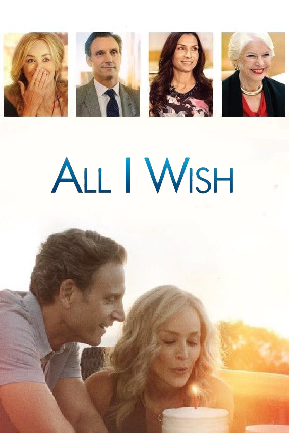 All I Wish [2017] [DVDR] [NTSC] [Latino]