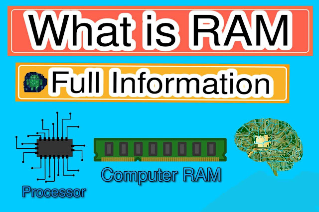 What is RAM with Full Information