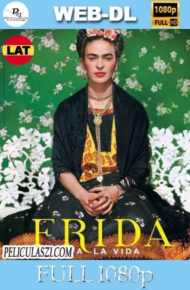 Frida – Viva la vida (2021) Full HD WEB-DL 1080p Dual-Latino