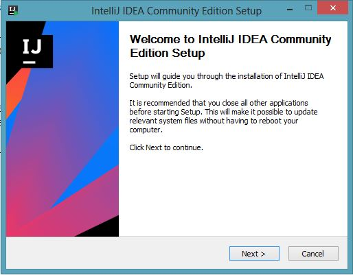IntelliJ IDEA Community Edition Setup Kotlin